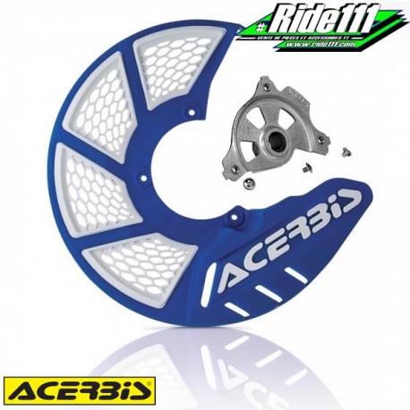Protège disque ACERBIS X-Brake 2 YAMAHA 250 YZ-F