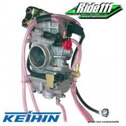 Carburateur KEIHIN FCR SUZUKI 350 DR-R/S 1990-1998