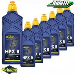 Huile de fourche PUTOLINE HPX R 1 litre