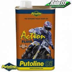Huile pour filtre à air PUTOLINE Action Fluid 1 litre