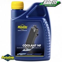 Liquide de refroidissement PUTOLINE Coolant NF 1 litre