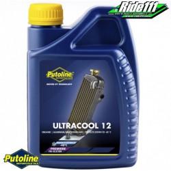 Liquide de refroidissement PUTOLINE Ultracool 12 1 litre