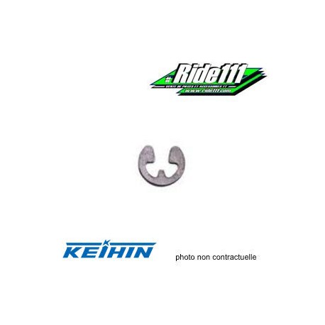 Aiguilles pour carburateur KEIHIN FCR