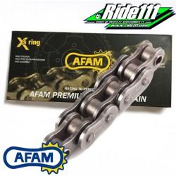 Chaine AFAM 520 XMR3 Xs-Ring (Joints toriques en X)