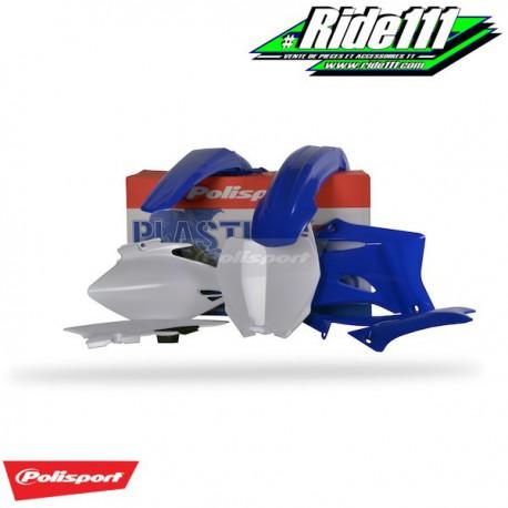 Kit plastiques RACETECH YAMAHA 450 YZF