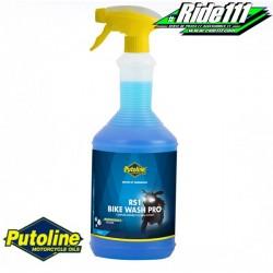 Nettoyant PUTOLINE RS1 Bike Wash Pro biodégradable 1 litre
