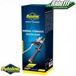 Liquide Minéral PUTOLINE Hydraulic Clutch Fluid