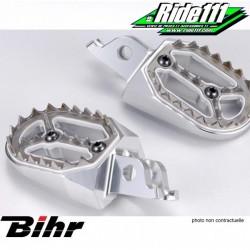 Repose pieds EVOLUTION BIHR KTM 125 à 525 SX et SX-F