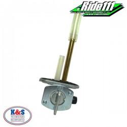 Robinet essence K&S YAMAHA WR-F 400 - 426 - 450 1999 à 2006