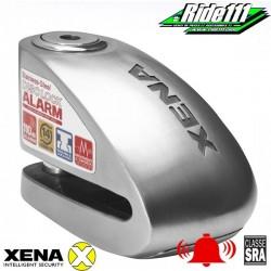 Bloque disque alarme XENA XX14 classe SRA à + 2