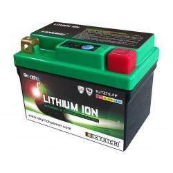 Batterie Lithium SKYRICH HUSQVARNA 250 TE et TC 2004 à 2012 à + 2