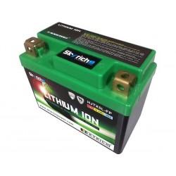 Batterie Lithium SKYRICH SHERCO 250 et 300 SEF 4 Temps à + 2