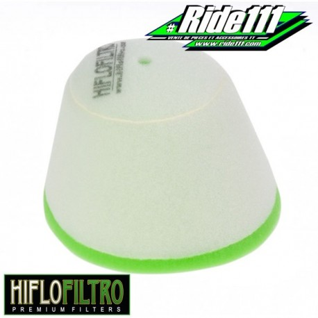 Filtre à air HIFLOFILTRO YAMAHA 85 YZ 2002 à 2021 à + 2