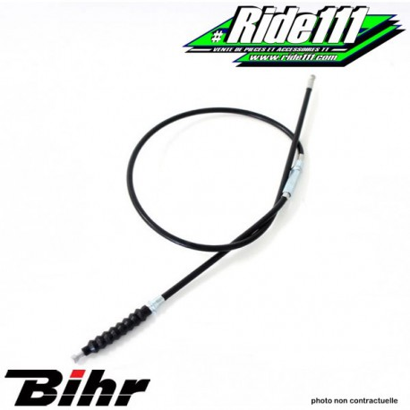 Cable d'embrayage BIHR YAMAHA 490 YZ 1982-1990