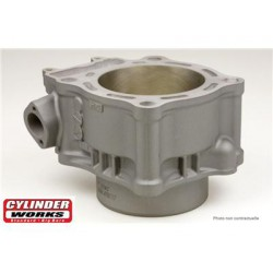 Cylindre nu CYLINDER WORKS KTM 350 SX-F