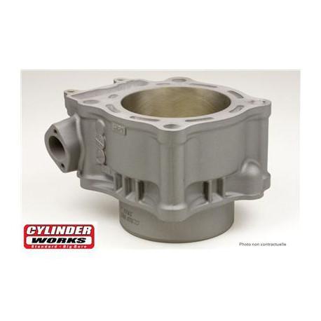 Cylindre nu CYLINDER WORKS KTM 350 SX-F 2012-2013