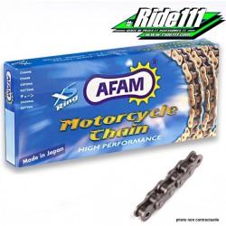 Chaine AFAM 520 XLR2 Xs-Ring (Joints toriques)