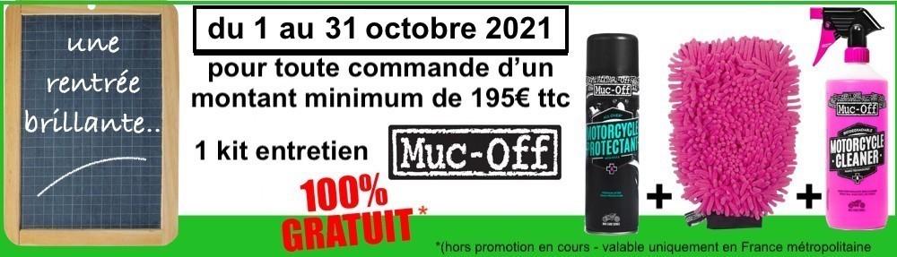 Op Muc-Off septembre 2021